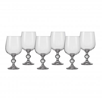 Bohemia Claudia Wine Glass Set/6 455ml