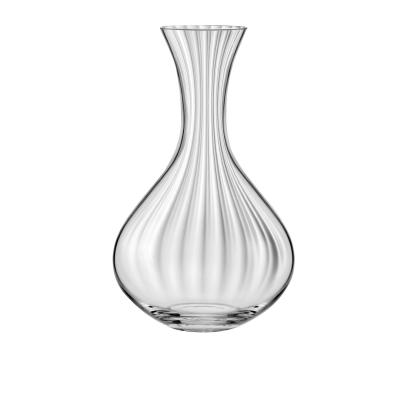 Bohemia Waterfall Decanter - 1.5Litre