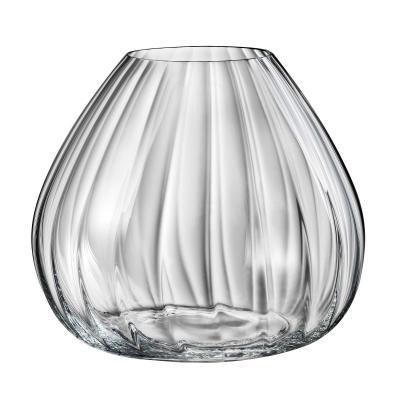 Bohemia Waterfall Bowl/Vase - 185mm