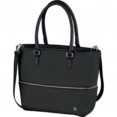 """Wenger Eva 13"""" Women's Expandable Tote with Removable Laptop Sleeve"""