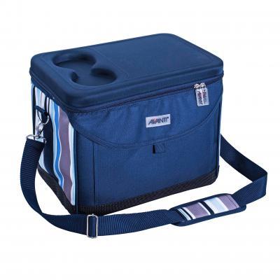 Avanti Insulated Cooler Bag Stripe | 20Liter