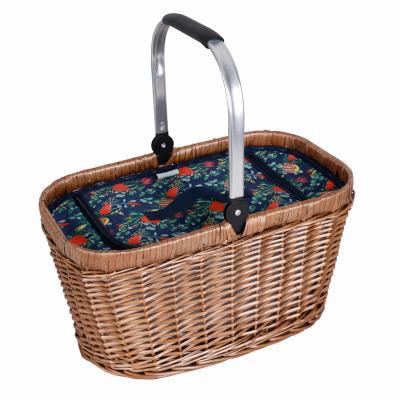 Avanti Insulated Carry Basket Natives