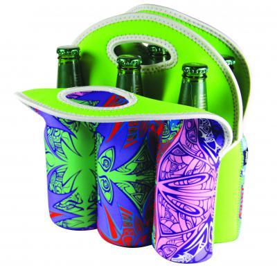 Avanti Six Pack Bottle Tote | Calypso