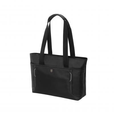Victorinox Werks Traveler 6.0 Shopping Tote   Black