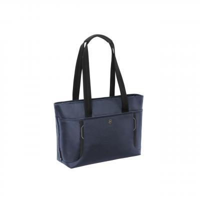 Victorinox Werks Traveler 6.0 Shopping Tote   Blue