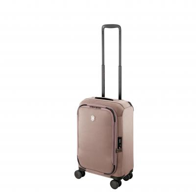 Victorinox Connex Frequent Flyer Soft Side Carry-On Grey