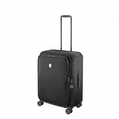 Victorinox Connex Medium Soft Side Case Black 69L