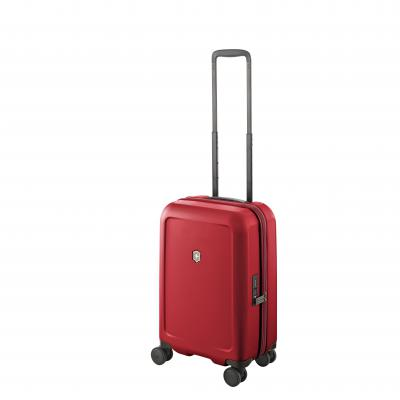 Victorinox Connex Frequent Flyer Hard Side Carry On Red