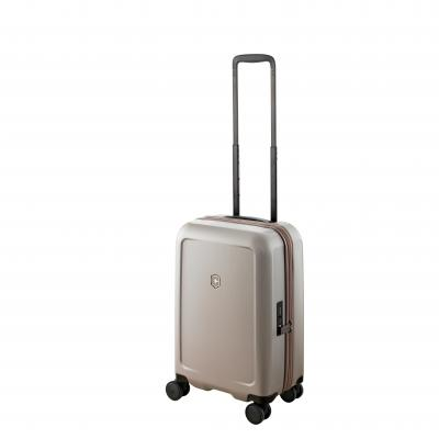 Victorinox Connex Frequent Fly Hard Side Carry On Grey