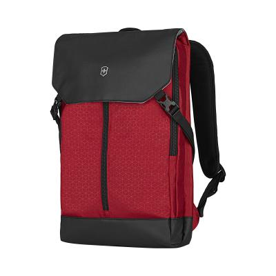 Victorinox Altmont Original Flapover Laptop Backpack | Red