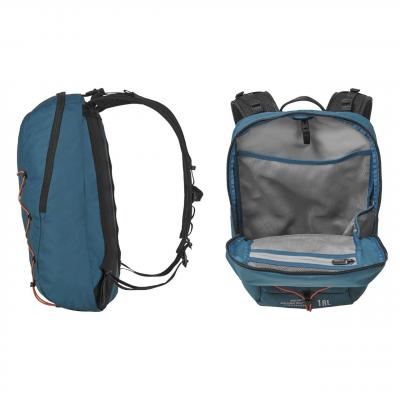 Victorinox Altmont Active Lightweight Compact Backpack | Teal