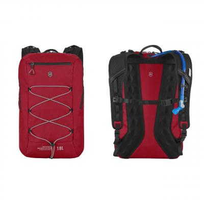 Victorinox Altmont Active Lightweight Compact Backpack | Red