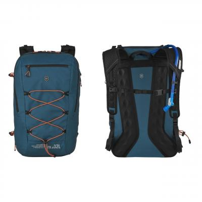 Victorinox Altmont Active Lightweight Expandable Backpack | Dark Teal