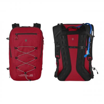 Victorinox Altmont Active Lightweight Expandable Backpack | Red