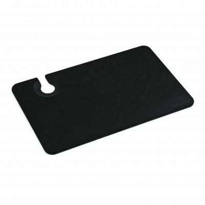 Epicurean Cocktail Plate Slate Rectangle | 23X14X0.6cm