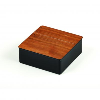 Epicurean Cherry Salt Box 10 x 10cm
