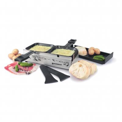 Swissmar Alpine Portable Candlelight Raclette