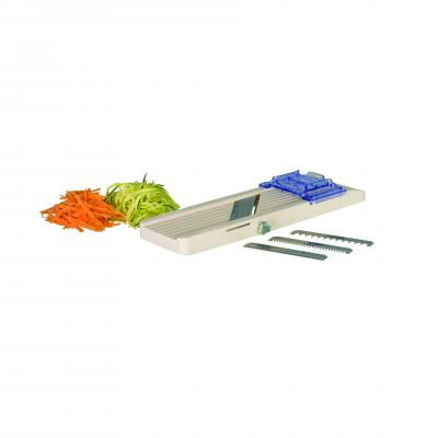 Benriner No 1 Vegetable Slicer 64mm | 5mm Blades