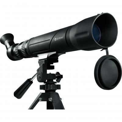 Barska 20-60x60 Spotter SV Angle Rotating Eyepiece Spotting Scope