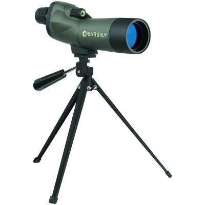 Barska 18-36x50 WP Blackhawk Spotting Scope Straight