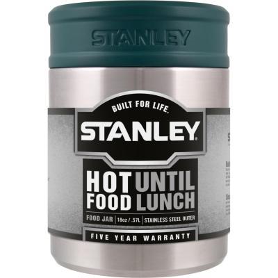 Stanley Stainless Steel Vacuum Jar 530ml