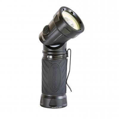 Iprotec Nightcommander | 250 Lumens