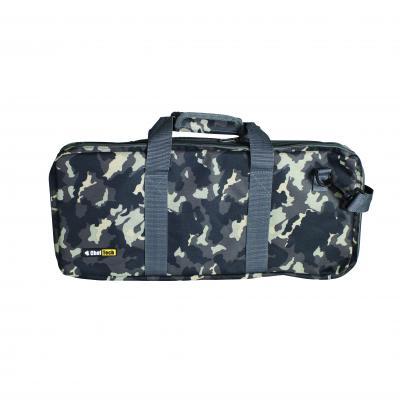 Cheftech 18 Pockets Inc Strap | Urban Camouflage