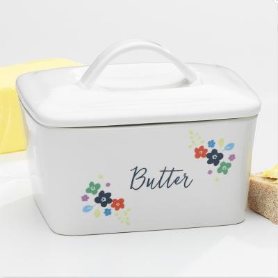 Symphony Alfresco Ditsy Floral Butter