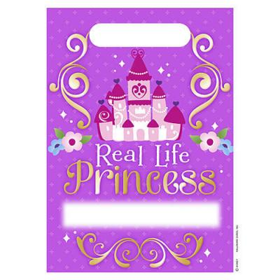 Sofia the First Party Favour Loot Bags