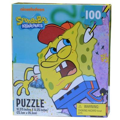 Spongebob Squarepants Jigsaw Puzzle Patrick Star Garry Sandy New Licensed