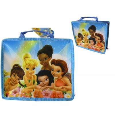 Disney Tinkerbell & Fairies Friends Lunch Bag Box