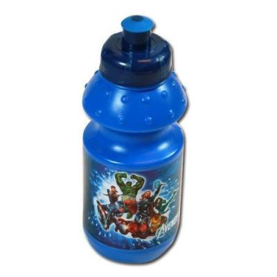 The Avengers Drink Bottle School Sports Drink Bottle New Licensed BPA Free