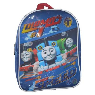 Thomas the Tank Engine Small Backpack Kids Carry Bag New Licensed
