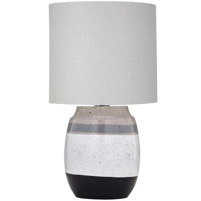 Amalfi Ragna Table Lamp 36x36x65cm