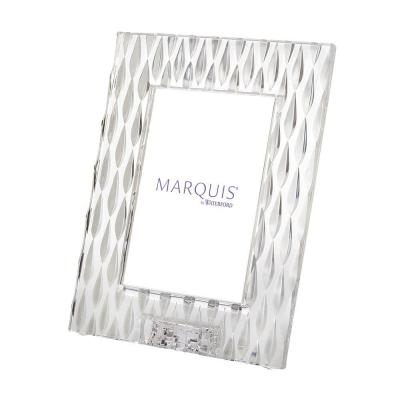 Waterford Marquis by Waterford Rainfall Frame 5x7
