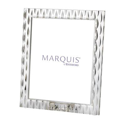 Waterford Marquis by Waterford Rainfall Frame 8 x 10