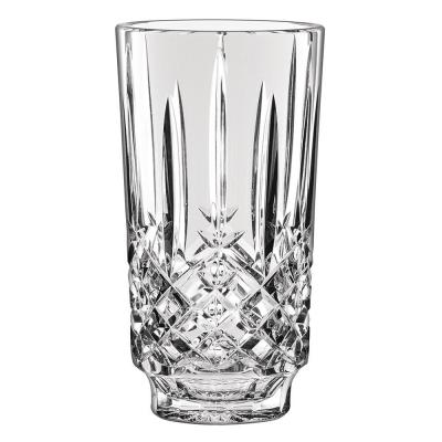 Marquis by Waterford Markham Crystalline Vase 23cm