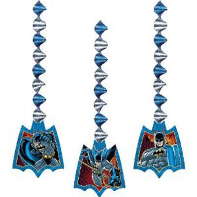 Batman Hanging Decorations