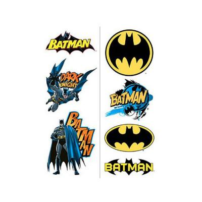 Batman Tattoos - 14 Tattoos