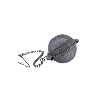 Metaltex - Mesh Tea Ball with Chain - 4.5cm