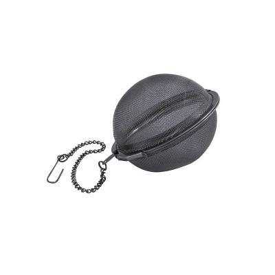 Metaltex - Large Mesh Tea Ball with Chain - 7cm