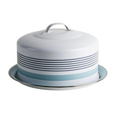 Jamie Oliver - Vintage Big Old Cake Tin