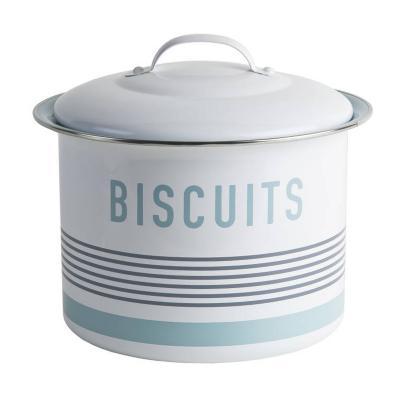 Jamie Oliver - Vintage Biscuit Barrel