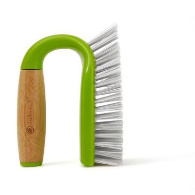 Full Circle - All-Purpose Scrub Brush Green