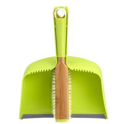 Full Circle - Clean Team Brush & Dustpan Set