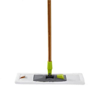 Full Circle - Mighty Mop Wet/Dry Microfibre Mop