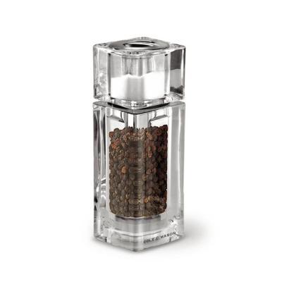Cole & Mason - Cube Combi Salt & Pepper Mill