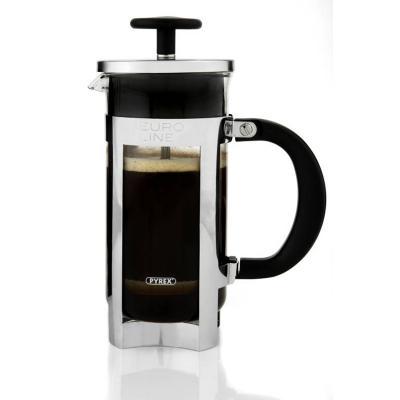 Euroline - Coffee Plunger - 3 Cup
