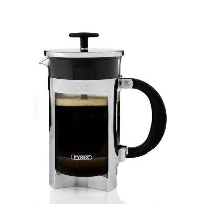 Euroline - Coffee Plunger - 6 Cup