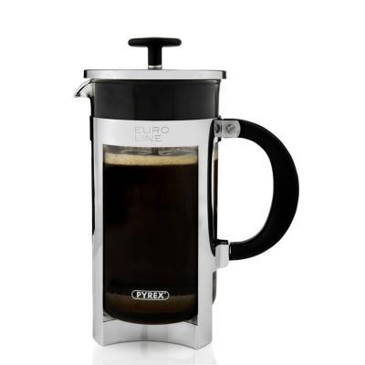 Euroline - Coffee Plunger - 8 Cup